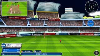 World Cricket Championship Pro YouTube video