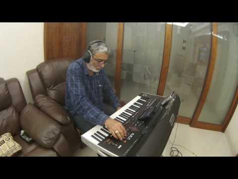 Video Phoolon Ka Taron Ka Instrumental on Korg PA4X download in MP3, 3GP, MP4, WEBM, AVI, FLV January 2017