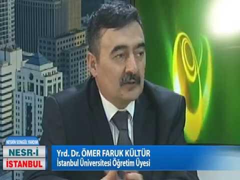 Nesri İstanbul ÖMER FARUK KÜLTÜR    8 2 2017