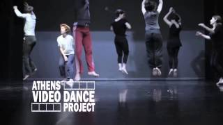5th Athens Video Dance Project