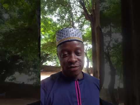 Ghana Tupac challenge #FuckGariba