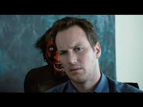 Película de terror   Insidious 2   Peliculas completas terror en español 2016