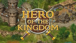 "Hero of the Kingdom Complete WalkthroughComplete playlist:https://www.youtube.com/playlist?list=PLcgb0vJQ0HGInAYdQUrogzngb1tb7uIwlHero of the Kingdom on Steam:http://store.steampowered.com/app/259550/If you liked this video please hit that ""Like"" button and subscribe!Thanks for watching! :)"