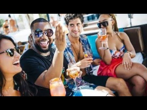 Cassper Nyovest - Mufasa Pool Party
