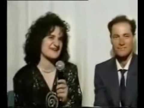 video divertente - intervista a due sposi pugliesi