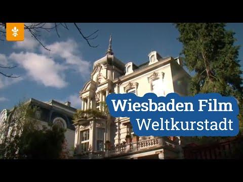 Weltkurstadt Wiesbaden: Historisch gewachsen und mi ...