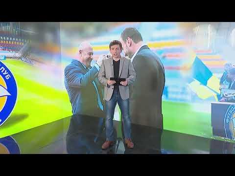 Спорт-Кадр. Эфир 15.05.2018 - DomaVideo.Ru