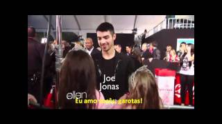 Sophia Grace and Rosie Hit The Red Carpet - Legendado PT/BR full download video download mp3 download music download