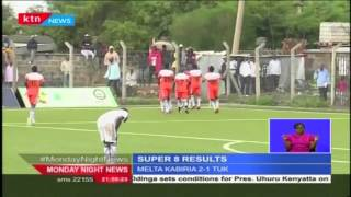 Kayole Asubuhi Holds Jericho All Stars To A 1 -1 Draw In Sportpesa Super 8 Premier League Match