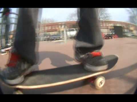 darien skatepark edit