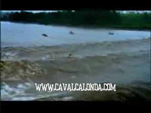 Pororoca the longhest wave ... www.cavalcalonda.com ...