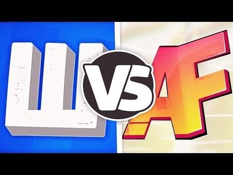 ШОК VS ALEX FOX — БИТВА ЮТУБЕРОВ В CS:GO #12