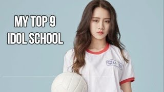 Video [TOP 9] IDOL SCHOOL CONTESTANTS MP3, 3GP, MP4, WEBM, AVI, FLV Juni 2019