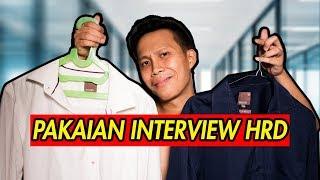 Download Video Cara Memilih Pakaian Untuk Interview Kerja HRD (2018) MP3 3GP MP4