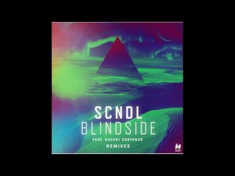 SCNDL Feat. Rachel Constanzo - Blindside (Matt Watkins Remix)