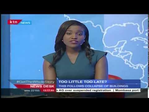 Huruma dead toll hits 21