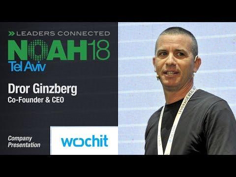 Dror Ginzberg, Wochit - NOAH18 Tel Aviv