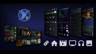 Yatse, the Kodi / XBMC Remote YouTube video