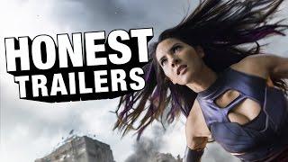 Video Honest Trailers - X-Men: Apocalypse MP3, 3GP, MP4, WEBM, AVI, FLV Juni 2019