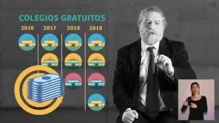Andrés Palma se refiere a la Ley de Inclusión Escolar