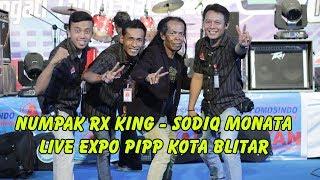 #Numpak RX King - Sodiq Monata -  Live Expo PIPP Kota Blitar