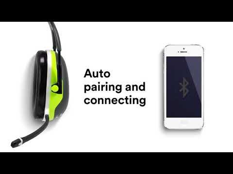 התקן Bluetooth לאוזניות פלטור סדרת X