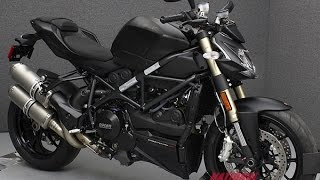 7. 2013  DUCATI  STREETFIGHTER 848 - National Powersports Distributors