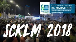 Video Pelari Denai @ Standard Chartered KL Marathon 2018 / SCKLM 2018 MP3, 3GP, MP4, WEBM, AVI, FLV Juli 2018