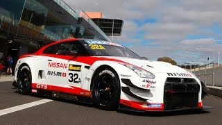 2014 Bathurst 12 Hour: 'Godzilla' Returns To The Mountain After 21 Years