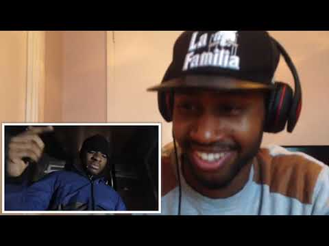 J Boy - War [Prod. LA Beats] (Music Video) Reaction