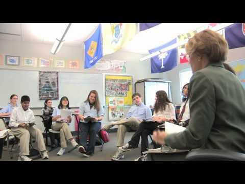 Meet a CREC Educator<br/>Wendy Nelson Kauffman