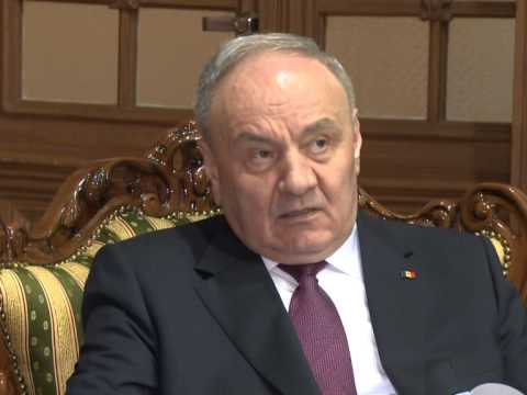 Moldovan president meets UN High Commissioner for Human Rights