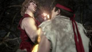 Street Fighter: Legacy - Short Fan Film