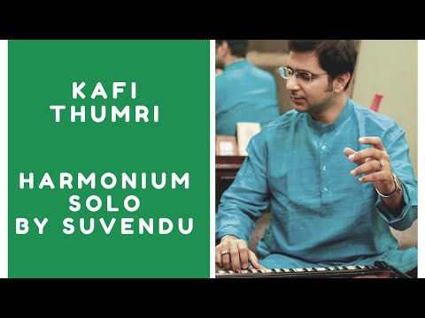 Video INDIAN CLASSICAL SOLO HARMONIUM BY SUVENDU BANERJEE (Thumri) download in MP3, 3GP, MP4, WEBM, AVI, FLV January 2017