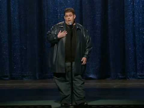 Ralphie May stand up comedy