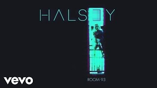 Halsey - Trouble (Stripped) (Audio)