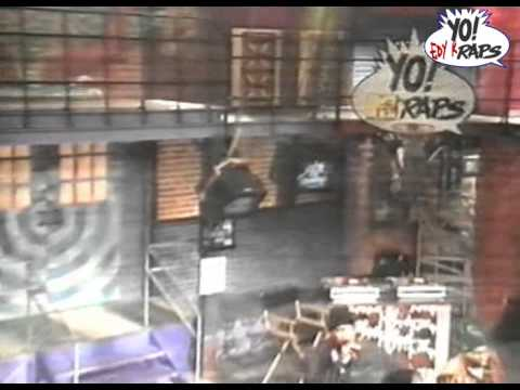 KRS-One – Outta Here (Live) @ Yo MTV Raps 1993