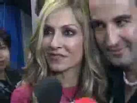 Greece 2006: Interview with Anna Vissi