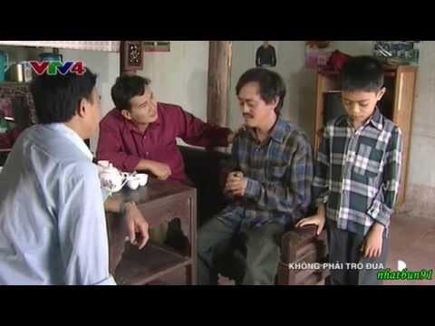 phim Việt Nam cũ - Không phải trò đùa
