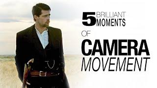 Video 5 Brilliant Moments of Camera Movement MP3, 3GP, MP4, WEBM, AVI, FLV Desember 2018