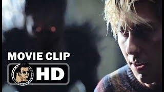 DEATH NOTE Movie Clip - Light Meets Ryuk (2017) Willem Dafoe Netflix Horror Movie HD by JoBlo HD Trailers