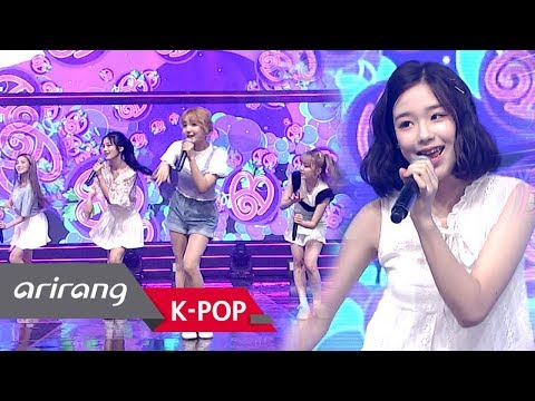 [Simply K-Pop] BUSTERS(버스터즈) _ GRAPES(포도포도해) _ Ep.319 _ 070618