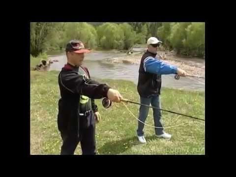 мастер классы для начинающих рыбаков