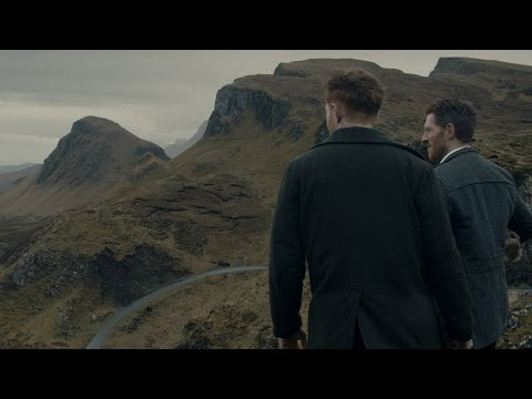 Fan Made Johnnie Walker Commercial About Brotherly Love Will Give You