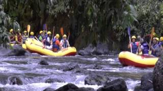 Probolinggo Indonesia  city photo : Slideshow Rafting Songa Adventure 2014 ( Probolinggo - Indonesia )