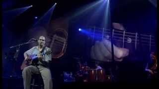 JAMES TAYLOR Live At The Rosemont Theater (2000)