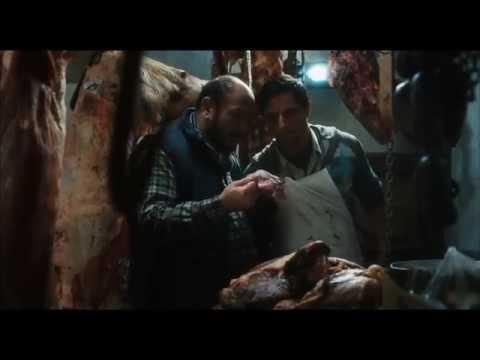 EL PATRÓN, RADIOGRAFÍA DE UN CRIMEN - Trailer Oficial
