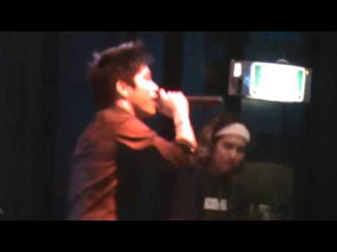 NTTM @Slim 8  Tee Mu Yood (видео)