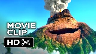 Lava Movie CLIP - I Have A Dream (2015) - Pixar Animation Short Movie HD