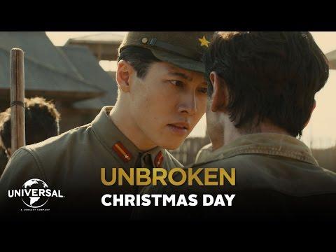 Unbroken (Featurette 'Miyavi')